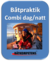 Båtpraktik Combi 2018-09-18 tisdag kl.17-ca 22