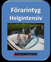 Förarintyg 2019 06 15 helg kl.9-17 Intensiv (15+16/6)