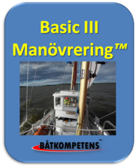 Basic manövrering III 2018