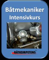 Båtmekanikerintyg 2019 04 29 måndagar kl.18-21 (29/4, 6+13+20/5)